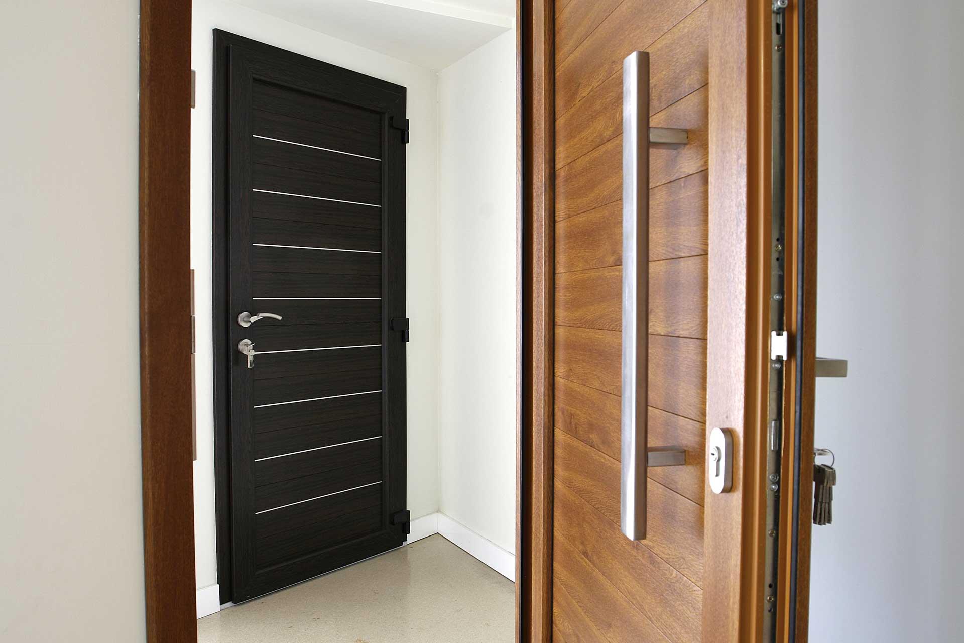 Vulcan Composite Doors