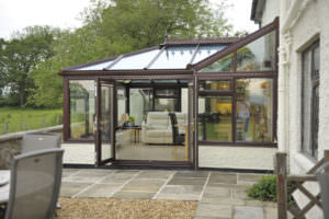 Classic Conservatory Beverley Hull