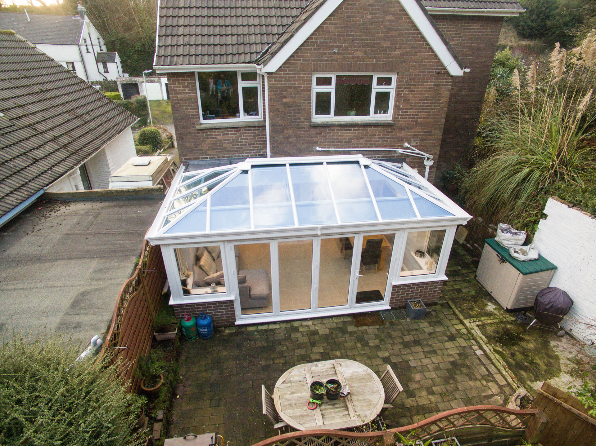 Performance Roof Replacement Beverley Hull