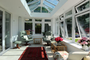 Contemporary Orangeries Beverley Hull