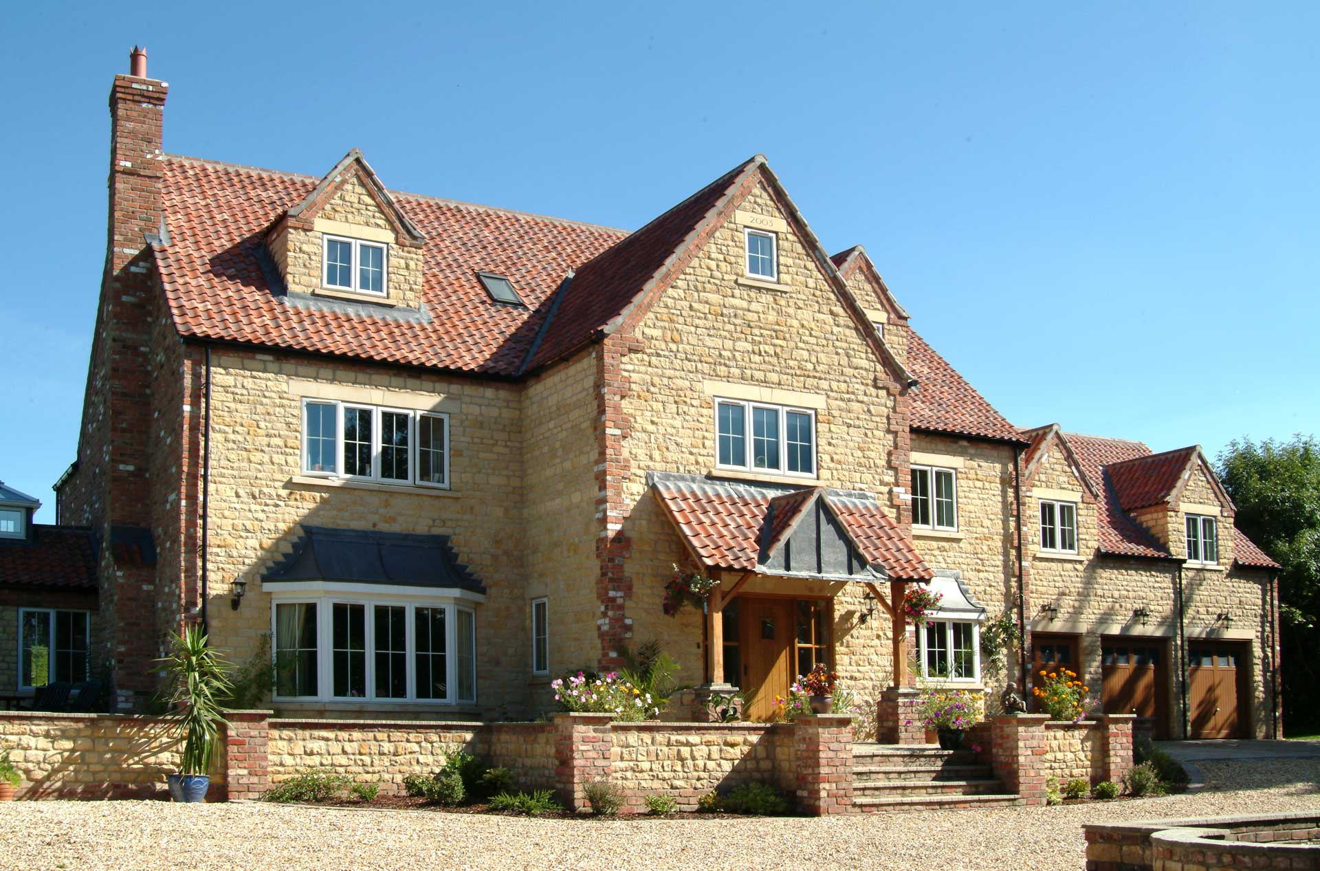 Casement Windows Beverley Hull