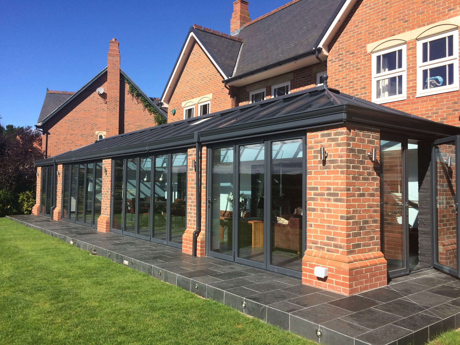 Livinroof Extensions Beverley Hull