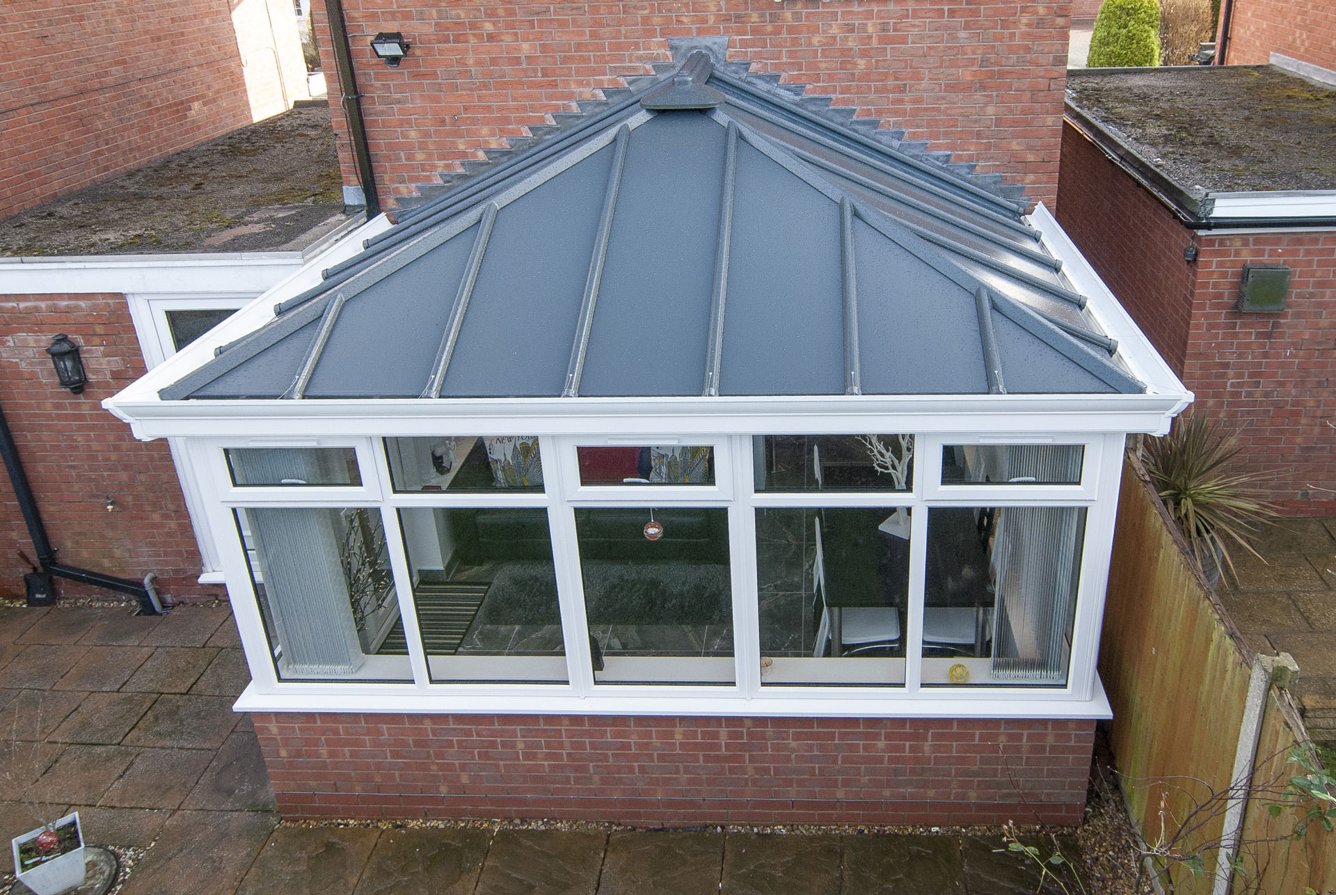 Livinroof Roof Replacement Beverley Hull