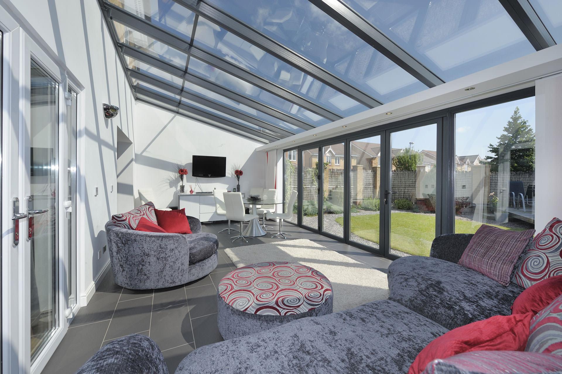 Designer Conservatory Beverley Hull