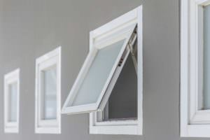 Tilt & Turn Windows Beverley Hull