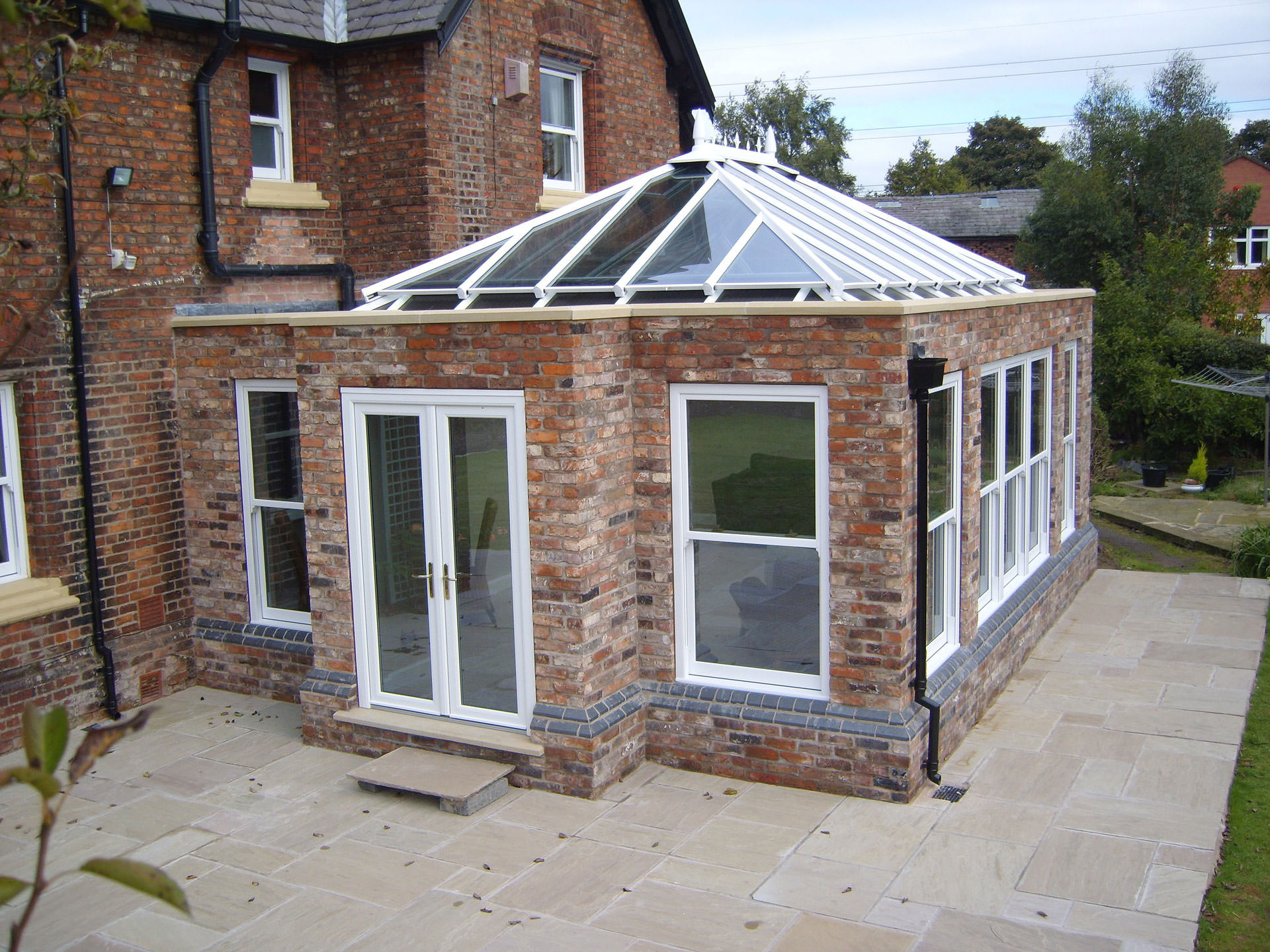 Traditional Orangeries Beverley Hull