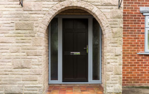Residential Doors Hull