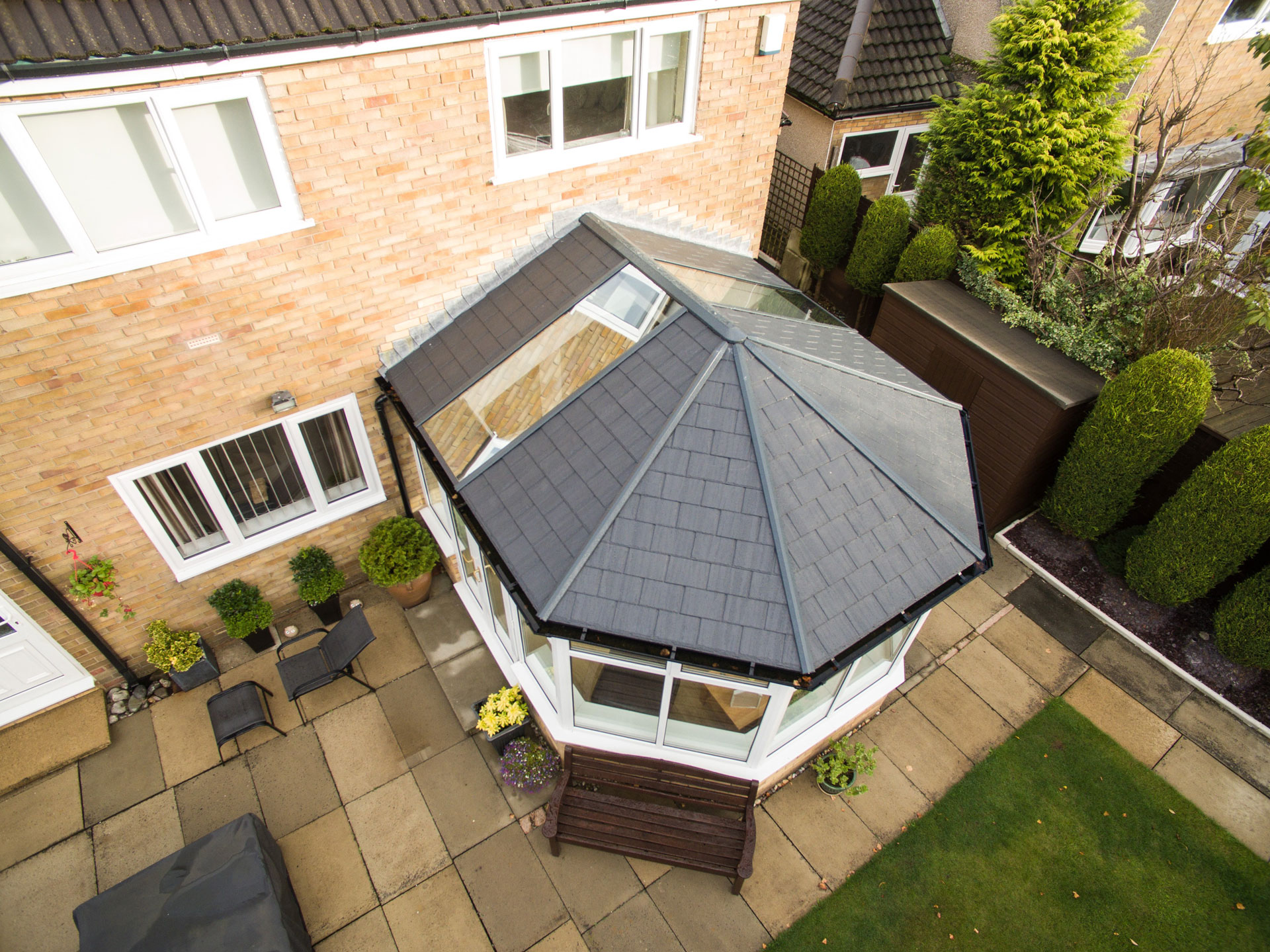 Tiled Replacement Roof Beverley
