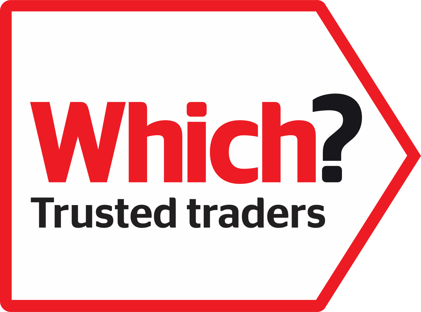 Which Trusted Trader Logo Hull