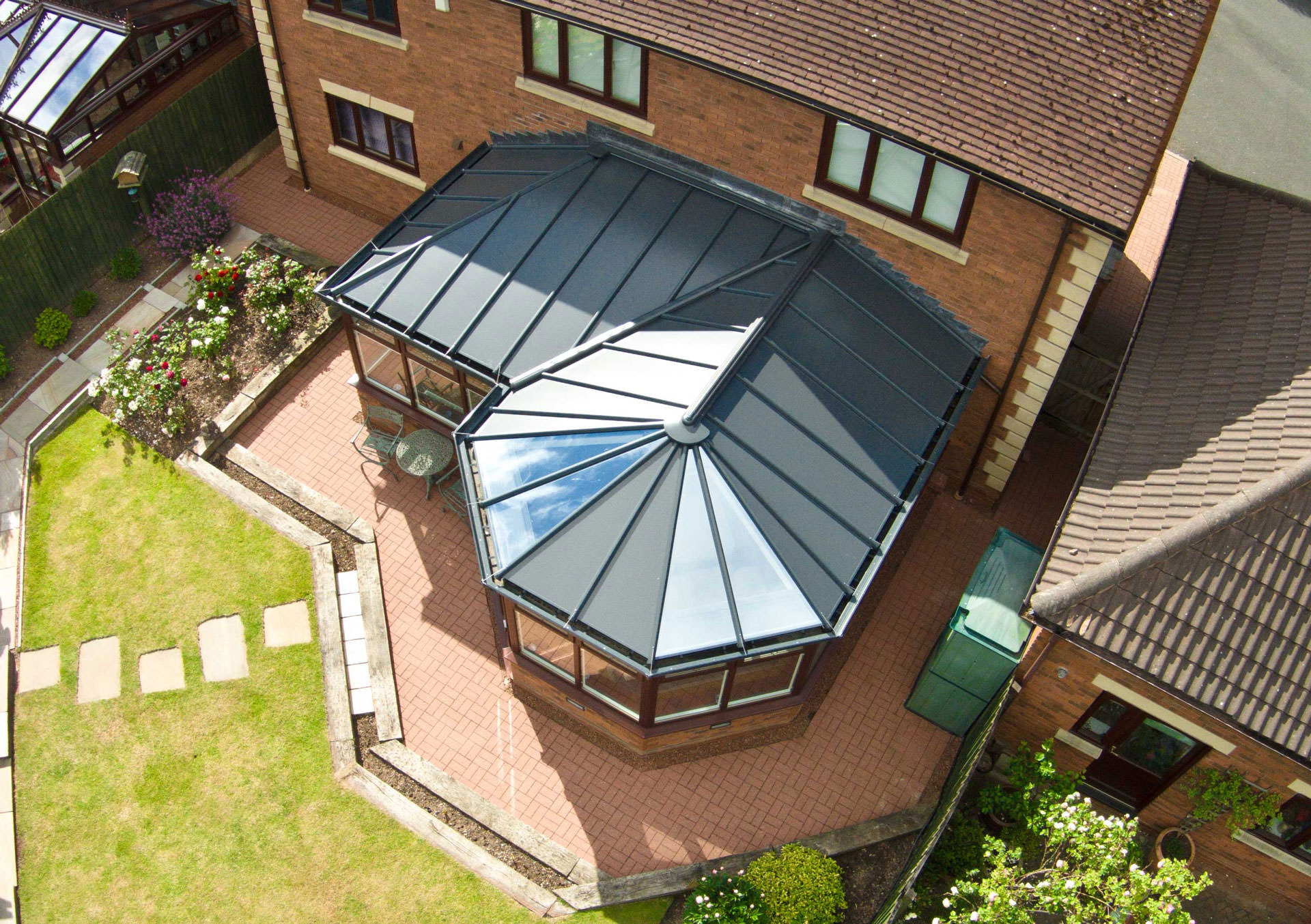 P-Shaped Conservatories Beverley