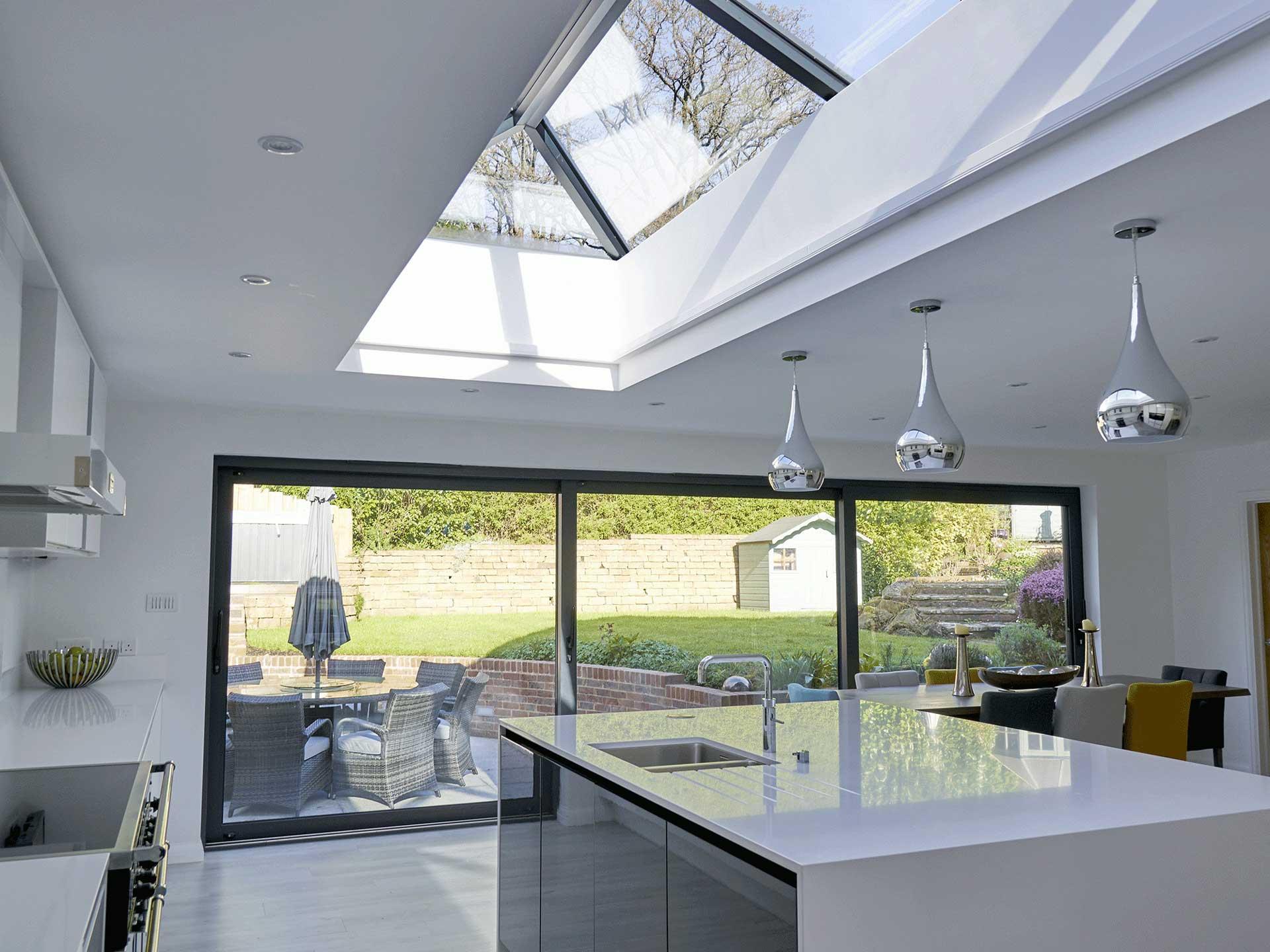 Ultraframe conservatories Beverley