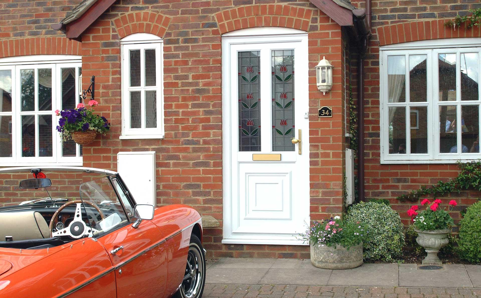 white back doors Beverley