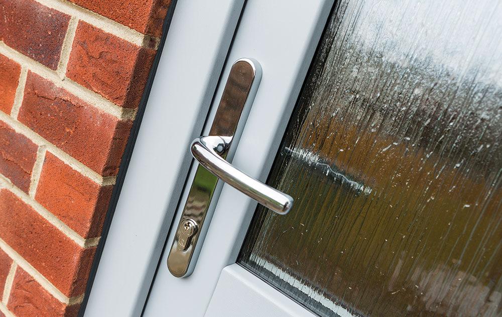 upvc front doors Beverley