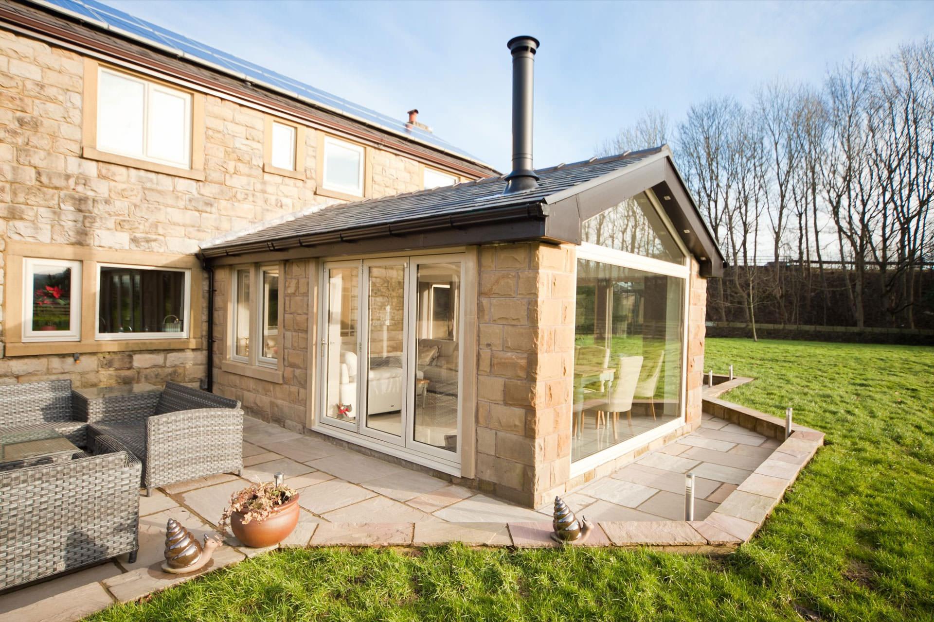 modern extension ideas Beverley