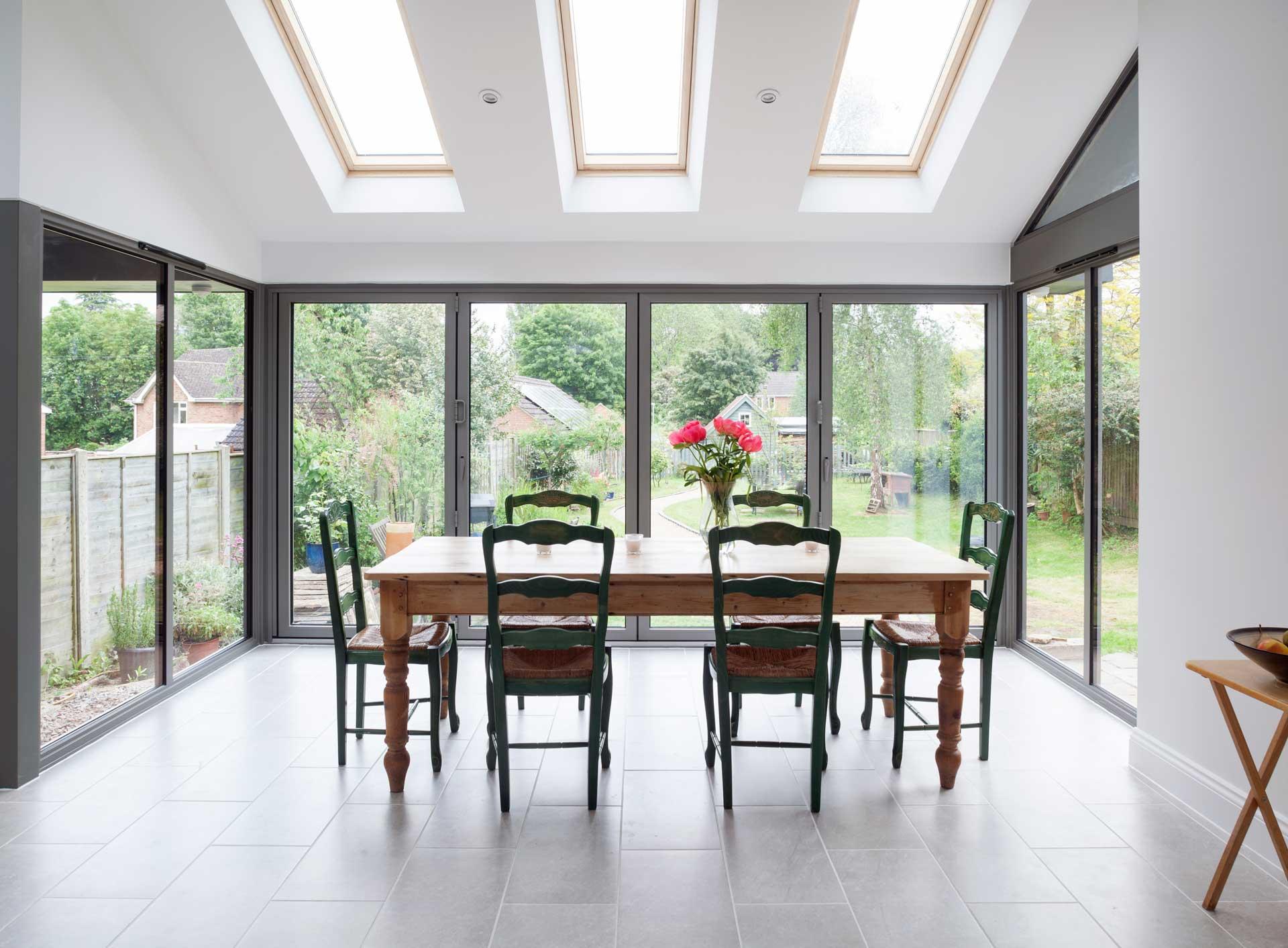 uPVC window replacement prices Market Weighton