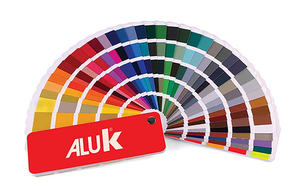 Aluminium bi-fold door colours Market Weighton