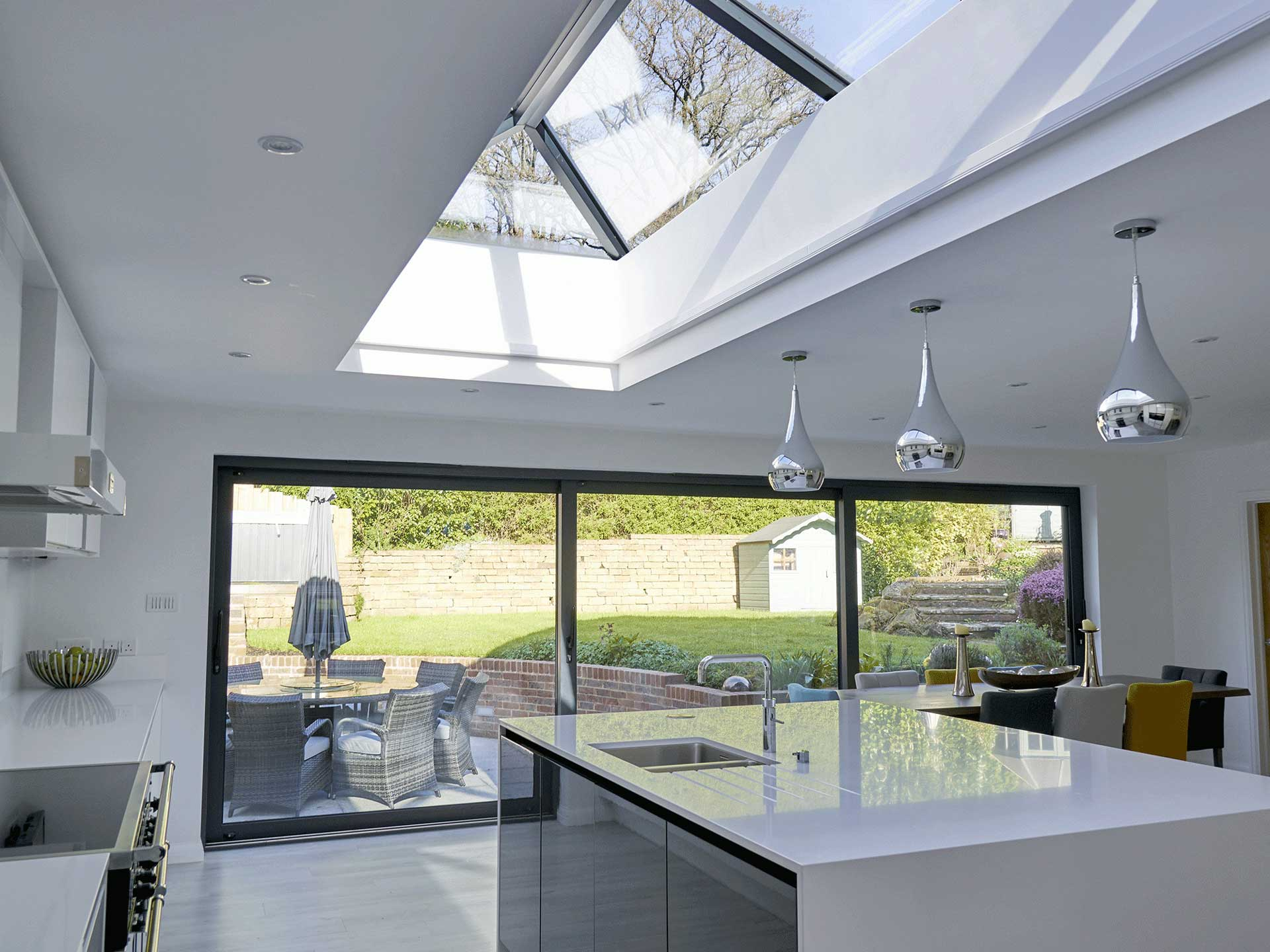 double glazing market weighton