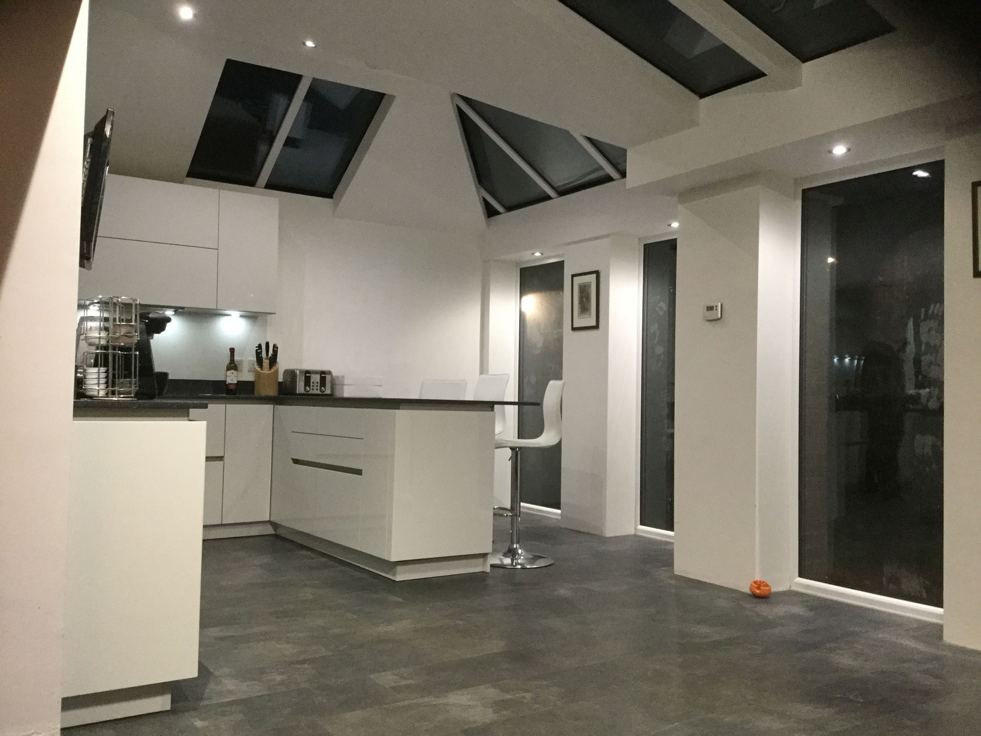 house extensions market weighton
